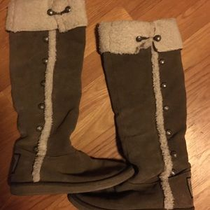 Juicy Couture Boots